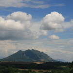 Mount Soracte Today (2)